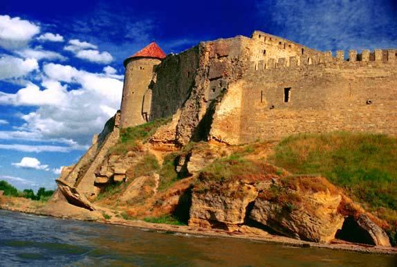 Білгород-дністровський фортеці замки adminпозначки